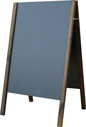 A-Board / Straight Top / Large