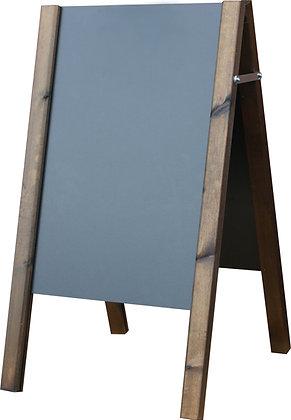 A-Board / Straight Top / Small
