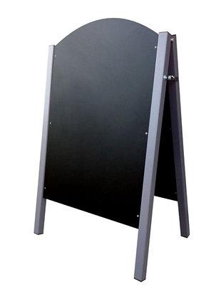 Steel / Metal Leg A-Board - Premium Quality