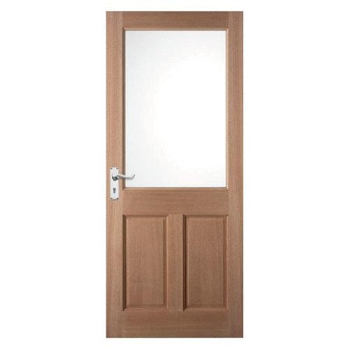 Mondello H2XG External Glazed Door DXH51/DXP51, Prices from