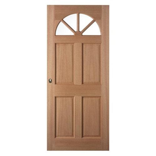 Carolina Glazed External Door, DXH46, Prices from