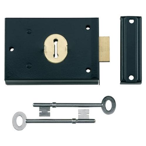 Deadlock Rim Lock LAL0011