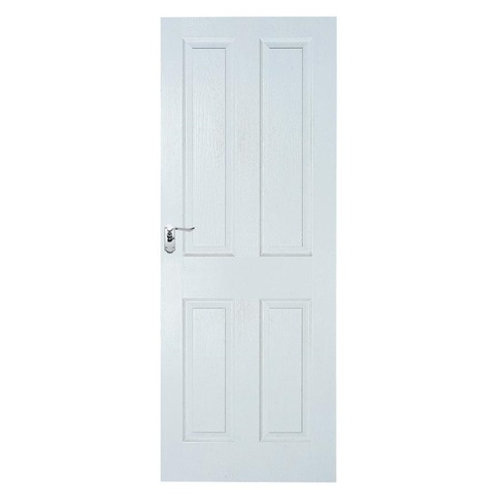 Thruxton Grained 4 Panel Moulded Door DIC20/DIC18, Prices from