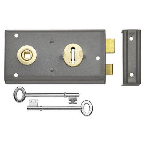 Sashlock Rim Lock LAL0023