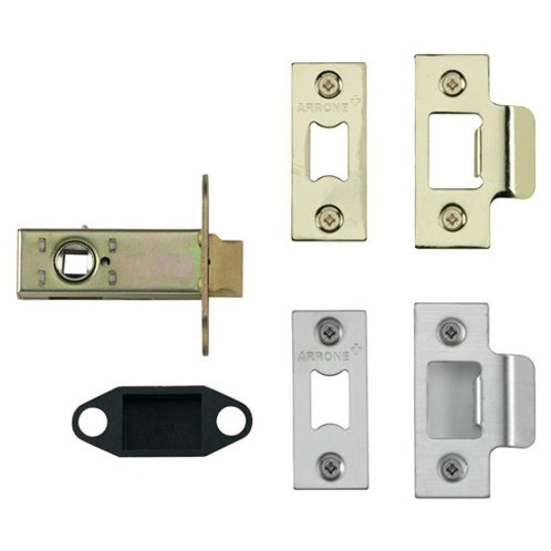 Premium FD30/FD60 Tubular Mortice Latch
