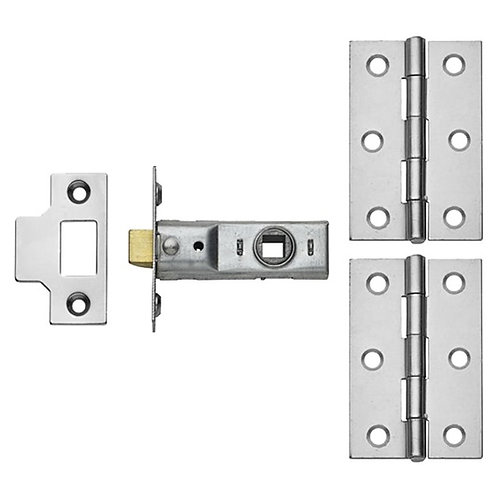 1838 Hinge and Latch Pack