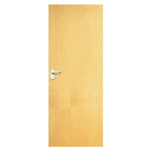 Heyford Ash Veneer Flush Pre-finished Fire Door FD30 DIF07/DIF02, Prices from
