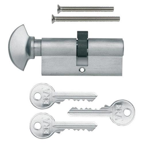 Era Euro Profile Cylinder Lock and Thumbturn LAL0226