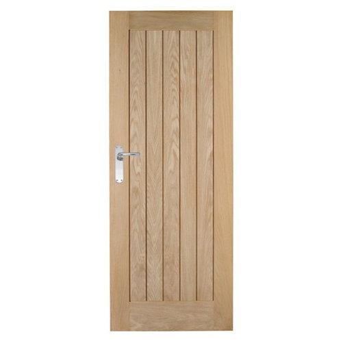 Holdenby Oak Door DIE69, Prices from