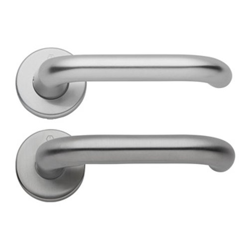 Hoppe Roundbar Rose Handle, Prices from