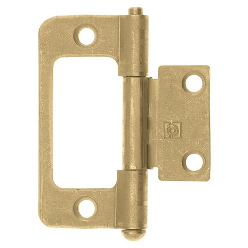 Polished Light Duty Loose Pin Flush Hinge, Prices from