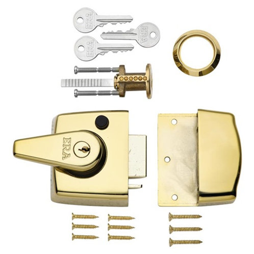 Era Double Locking Nightlatch 40mm or 60mm, Prices from
