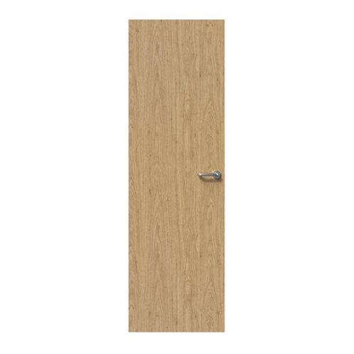 Llandow Oak Foil Flush Door DIL19/DIL20, Prices from