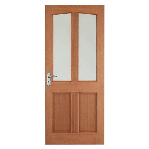 Richmond Glazed External Door, DXH54, Prices from