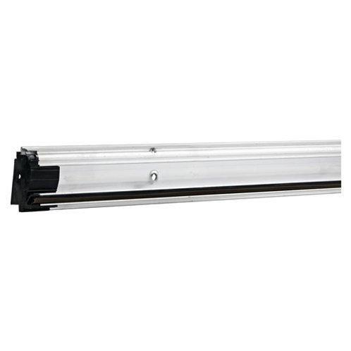Exitex Lowline Draught Excluder Aluminium GIR0035