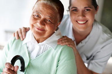 caring healthcare group, garrison, golden villa, highlands of dallas, highland park, marshall manor