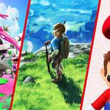 Game Nintendo Switch
