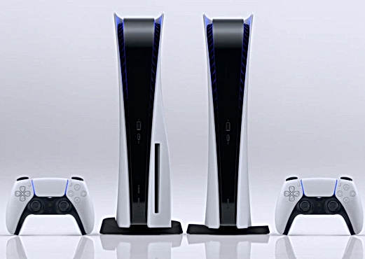 Máy PlayStation 5