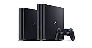 Máy PlayStation 4