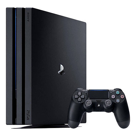 Máy PS4 - PlayStation 4 Pro 1TB