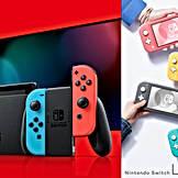 Máy Nintendo Switch
