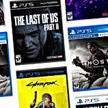 Game PlayStation 5