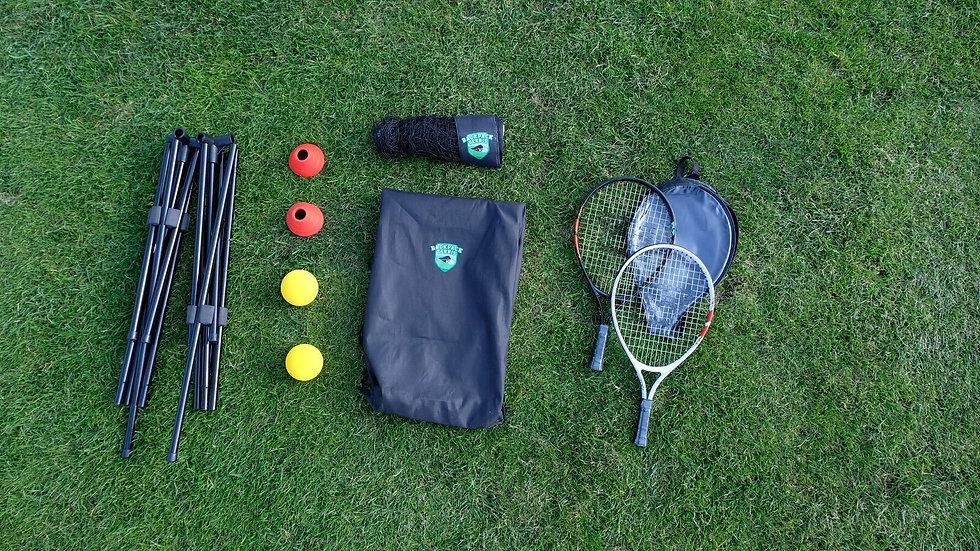 Backpack Tennis Singles Set