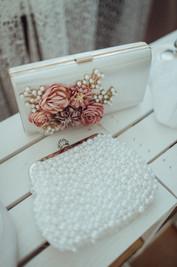 Brauttaschen