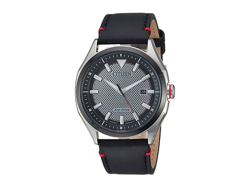 Mens Citizen Eco-Drive Sport Watch AW1148-09E