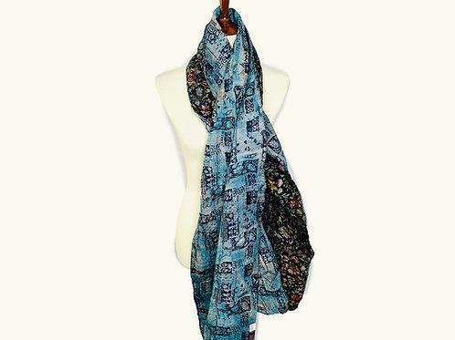 Reverse Sari