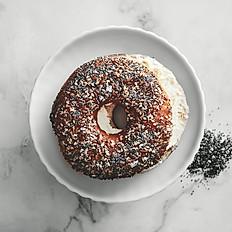 Bagel doughnut
