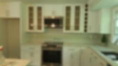 Kitchen Remodelled