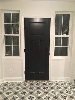 Door & WIndow Installation