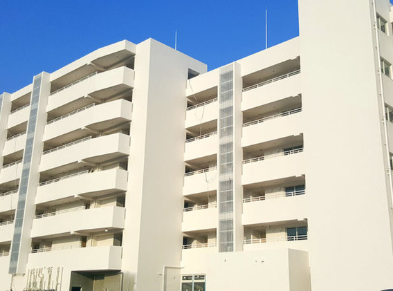 沖縄県瀬良垣 コルディオリゾートホテル様
