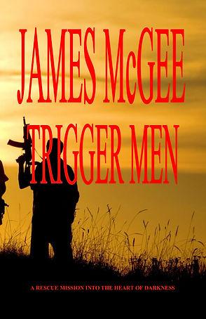 James McGee Trigger Men