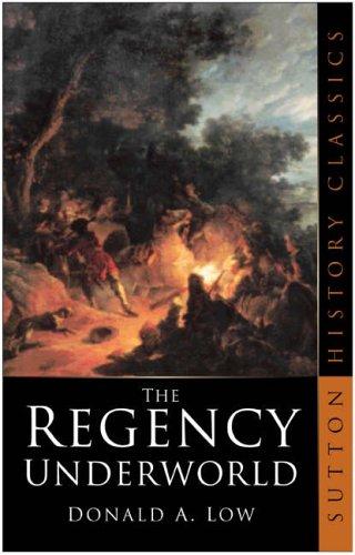 Regency Underworld