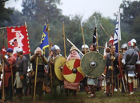 Hastings...950 years on....