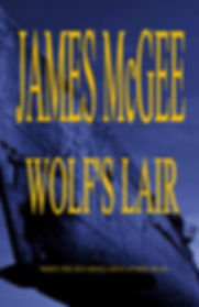 James McGee Wolf's Lair