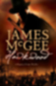 James McGee Hawkwood