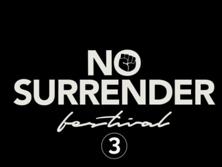 No Surrender Festival 2019 - Glory Days