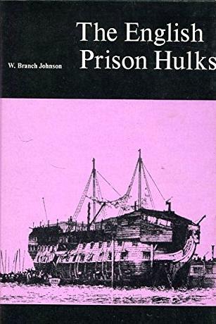 English Prison Hulks