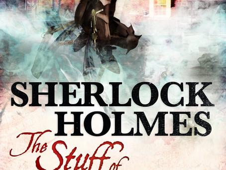 I say, Holmes..!