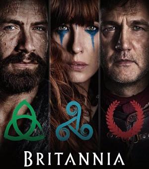 Rule..er, Britannia...