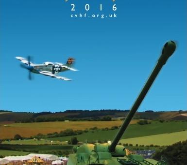 Chalke Valley History Festival 2016