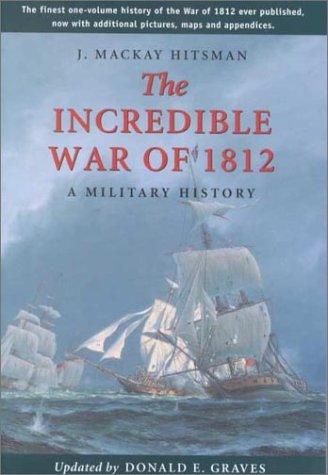 Incredible War of 1812