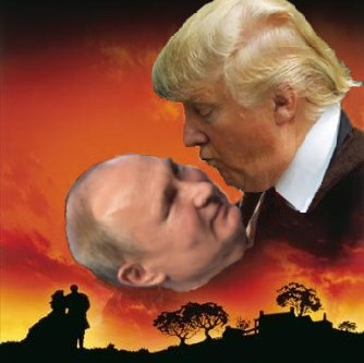Gone with the Windbag...