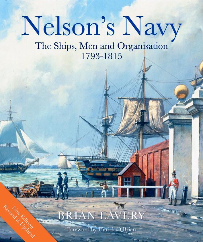 Nelson's Navy