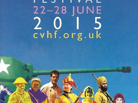 Chalke Valley History Festival 2015