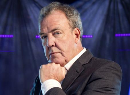 I'm a Jeremy Clarkson fan. There, I've said it....