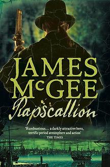 James McGee